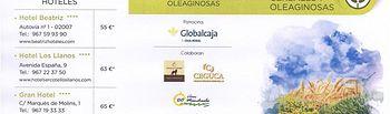 Albacete acoge las Jornadas de Lonjas Sectoriales Nacionales de Cereales y Ovino el próximo viernes, 23 de mayo