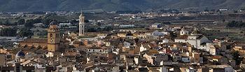 Hellín (Albacete).