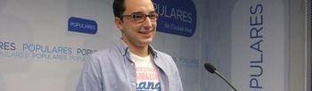 Alberto Valdelomar