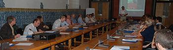 Participan especialistas de universidades europeas y estadounidenses.