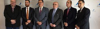 I Foro innovación empresarial en Albacete. Foto: JCCM.