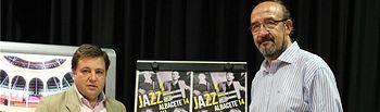 El Festival Internacional de Jazz arranca este sábado con la actuación de Gospelians & Gràcia en el Auditorio Municipal