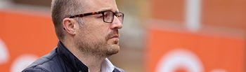 Alejandro Ruiz, secretario de Organización Ciudadanos CLM.