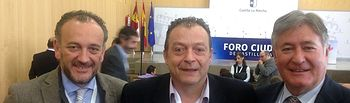 COFCAM participa en el Foro Ciudadano