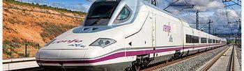 Tren AVE serie S-112