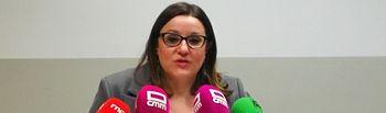 María Díaz.