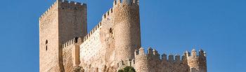 Los orígenes del Castillo de Almansa se remontan al periodo almohade.