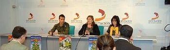 La presidenta Pérez León ha presentado el programa de esta edición