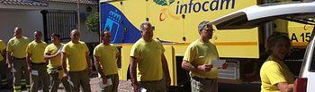 CCOO revalida y amplía su liderazgo sindical en la empresa GEACAM.