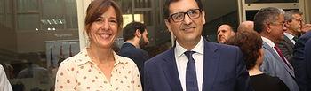 El Gobierno regional garantiza otros cuatro años de trabajo e inversión que se traduzcan en progreso para la provincia de Toledo. Foto: Foto:Alvaro Ruiz//JCCM