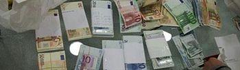 Operación contra el fraude nocturno. Foto: Pool Moncloa.