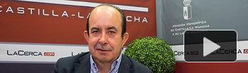 Julián Garre, director comercial de Aquadeus