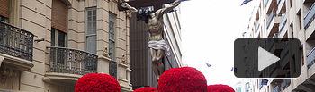 Fotos Semana Santa - Procesión del Santo Vñia Crucis - Santísimo Cristo del Consuelo - 30-03-18-21