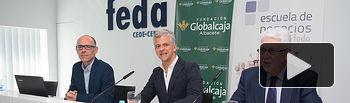 Presentación de las Rutas Hacia el Éxito de FEDA