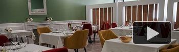 Restaurante Martina - Hotel Los Llanos-1