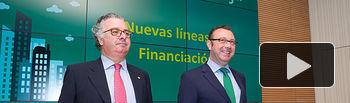 Presentación de las Nuevas Líneas de Financiación de Globalcaja