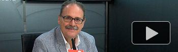 Antonio Martínez, portavoz del Grupo Municipal Socialista en el Ayuntamiento de Albacete.