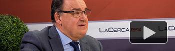 Santos Prieto, presidente de ADECA