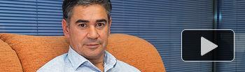 Manuel González Ramos, cabeza de lista del PSOE al Congreso de los Diputados por la provincia de Albacete.