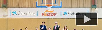 Acuerdo CAIXABANK -  FEDDF 2 - Pequeña