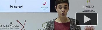 Cata comentada de la DOP Vino de Jumilla