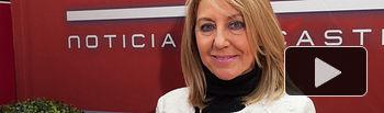 Celia Cámara, candidata de UPyD a la presidencia de Castilla-La Mancha