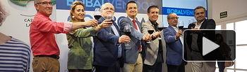 Presentación del Congreso CONBOBAL