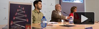 Presentación del inicio de los trámites para conseguir la declaración de Interés Turístico Regional para la Romería de San Bartolomé de Yeste. Foto: La Cerca - Manuel Lozano Garcia