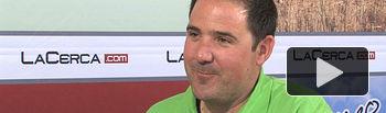 Damián Molano, director de AGROBIMER
