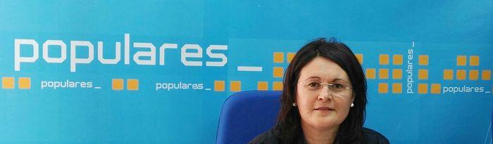 Amalia Gutiérrez.