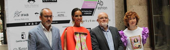 Ab Fashion 2018.
