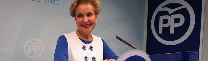 Carmen Quintanilla, diputada nacional.