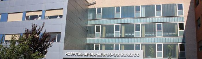 El Mancha Centro entre los hospitales públicos que realiza más trasplantes de córnea de España. Foto: JCCM.