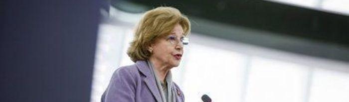 Pilar Ayuso.