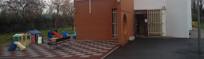Escuela Municipal Los Manantiales.