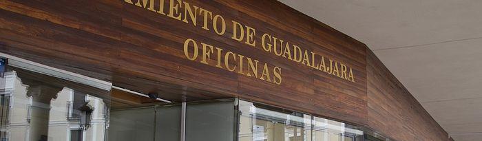 Oficinas municipales, información y registro - Guadalajara.