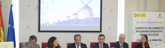 El Programa Operativo FEDER 2014-2020 incorpora el incremento del uso de las energías renovables en edificios e infraestructuras públicas .