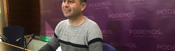 David Llorente.