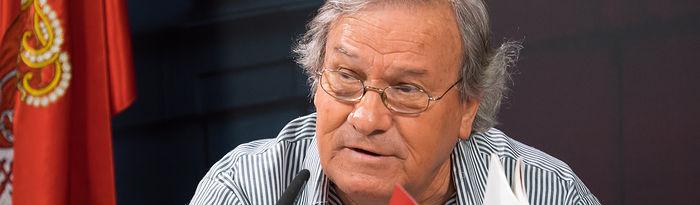 Manuel Gerena, cantautor flamenco