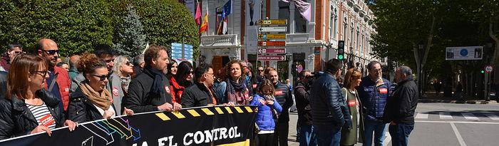 Día Internacional de la Salud y la Seguridad en el Trabajo - Albacete.