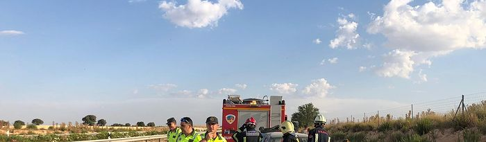 Accidente múltiple A31 - La Roda - 17-07-19pg.