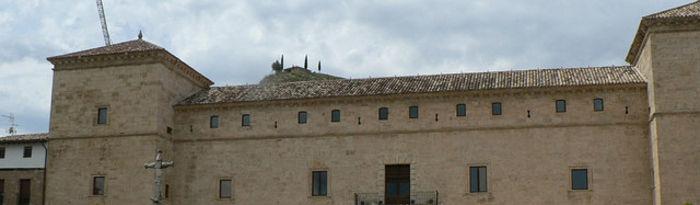 Palacio Ducal de Pastrana.