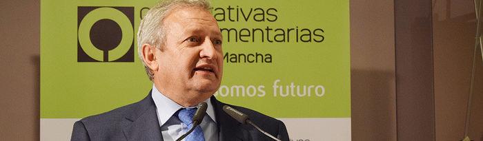 Ángel Villafranca.