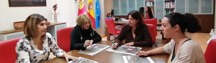 El Ayuntamiento de Carranque pondrá en marcha una campaña de vigilancia en las zonas públicas.