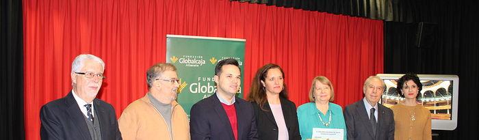 II Concurso Nacional de Canto 'Ciudad de Albacete'