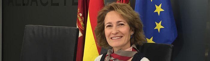 María José Simón-