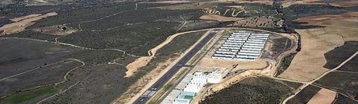 Aeródromo de Casarrubios del Monte