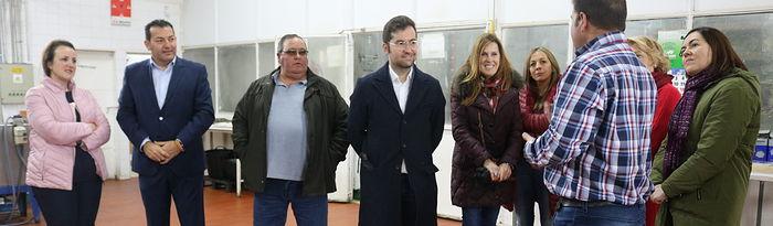 Visita Cooperativa Cs Madrid-Cs Guadalajara