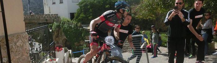Ivan Martinez Ganador en Letur 2018