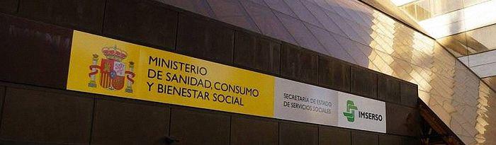 Imserso Servcios Sociales - Foto: Twitter Imserso.